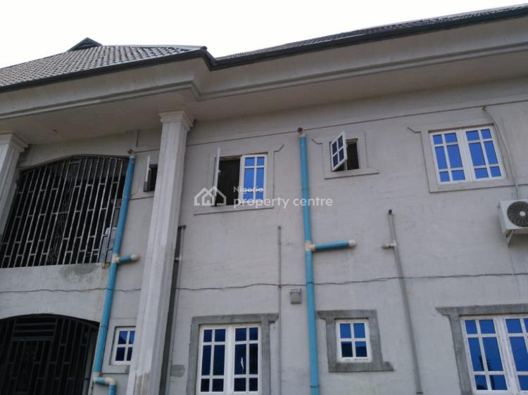 Newly Built Ensuite 3 Bedrooms Flat.  (upstairs)., Adp, Off Airport Rd., Benin, Oredo, Edo, Flat for Rent
