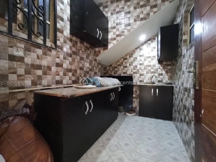 Spacious Neatly Built 2 Bedroom Flat, Ilasan, Lekki, Lagos, Flat for Rent