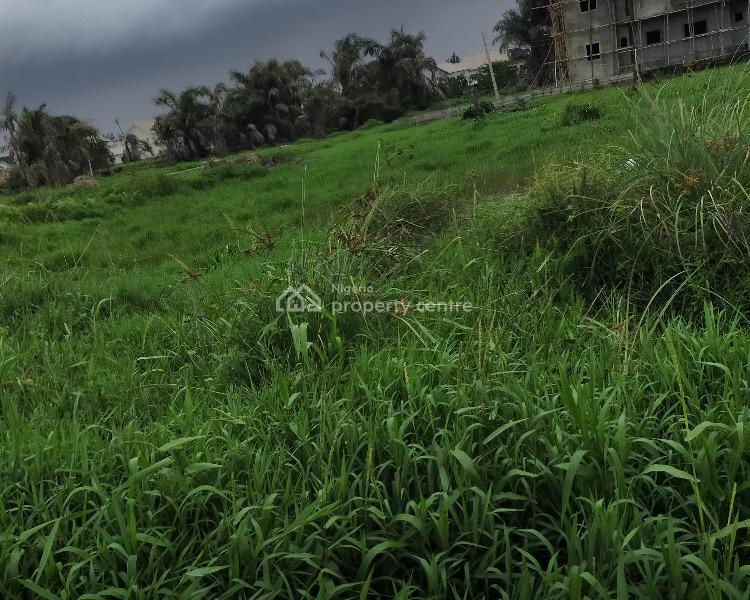 a Buy and Build Land, Orchid Road, Lekki, Lagos, Residential Land for Sale