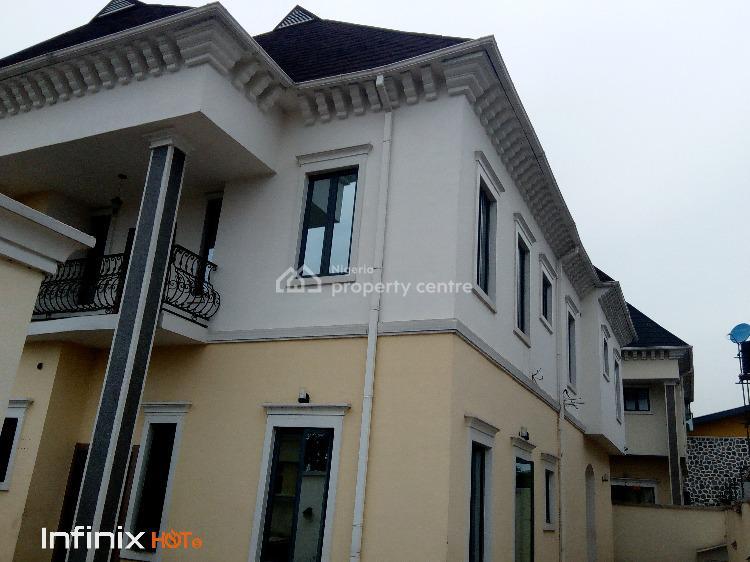 5 Bedroom Detached Duplex with Bq, Swimming Pool, Cctv, Shonibare Estate, Onigbonbo, Ikeja, Lagos, Detached Duplex for Rent