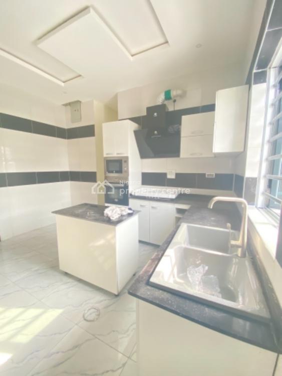 4 Bedroom Detached Duplex, Ikota, Lekki, Lagos, Detached Duplex for Rent
