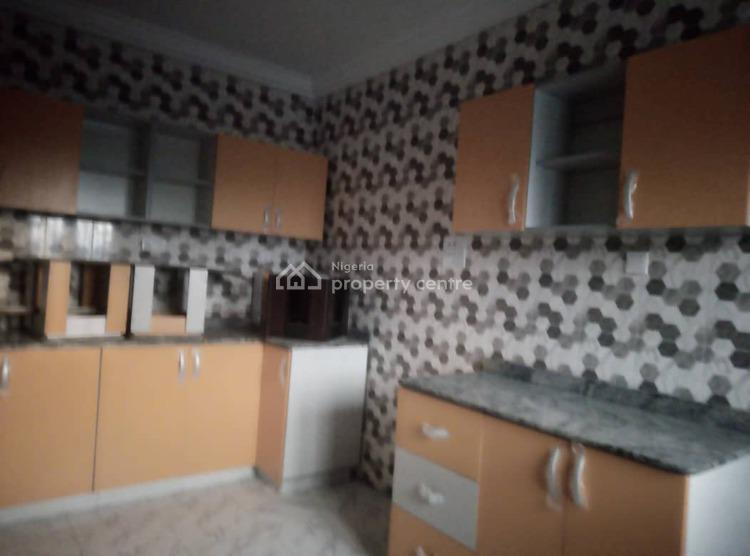 Units of 3 Bedrooms, Mobile Road, Ilaje, Ajah, Lagos, Flat for Rent