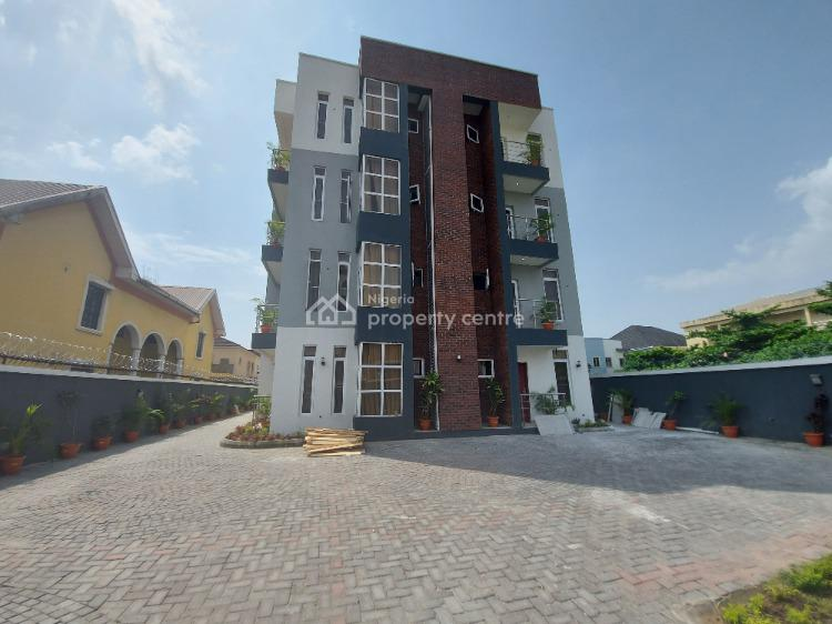 Luxuriously Finished 2 Bedroom Flat, By Idado Estate, Lekki, Lagos, Flat for Sale