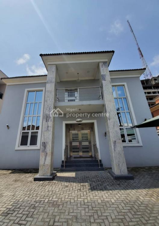 Luxury Executive 6 Bedroom Detached with Swimming Pool and Gym, Off Admiralty Way, Lekki Phase 1, Lekki, Lagos, Detached Duplex for Sale