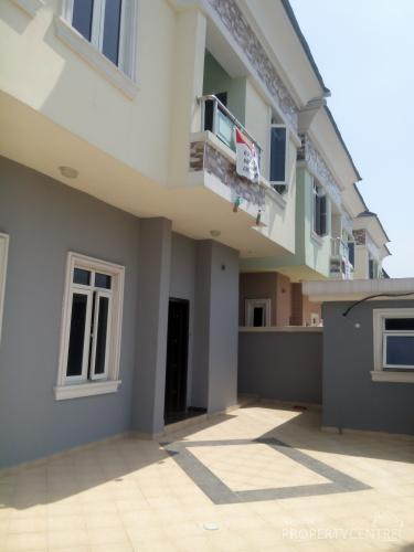 For Rent 5 Bedroom Luxury Detached Duplex With Boy S