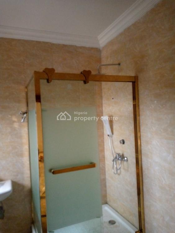 a Brand New 3 Bedroom Flat, Lekki Phase 2, Lekki, Lagos, Flat for Rent
