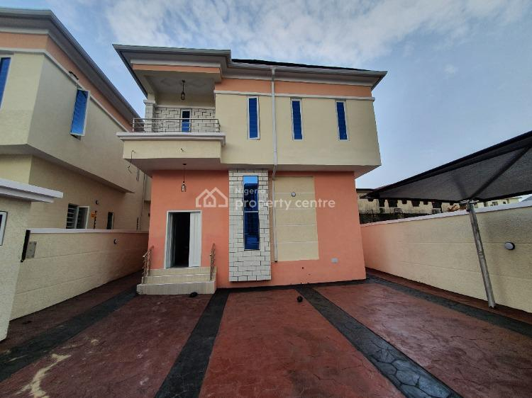 For Sale: Cozy 4 Bedroom Detached House With Bq, Ajah ...