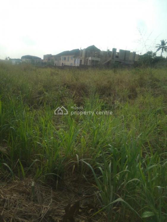 7300sqm Land, Osborne Road, Old Ikoyi, Ikoyi, Lagos, Residential Land for Sale