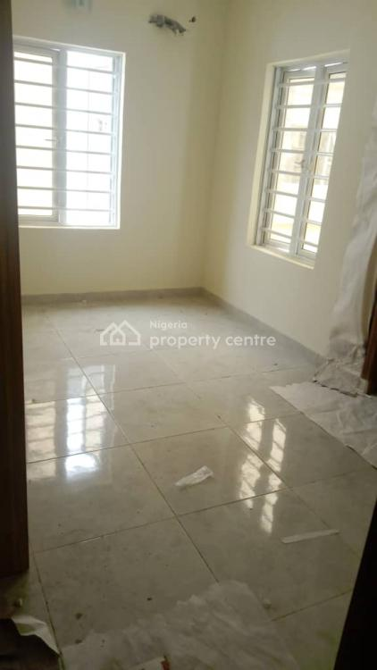 Brand New Superbly Finished 4 Bedroom Detached House with 2 Rooms Bq, Off Ogudu Road, Gra, Ogudu, Lagos, Detached Duplex for Rent
