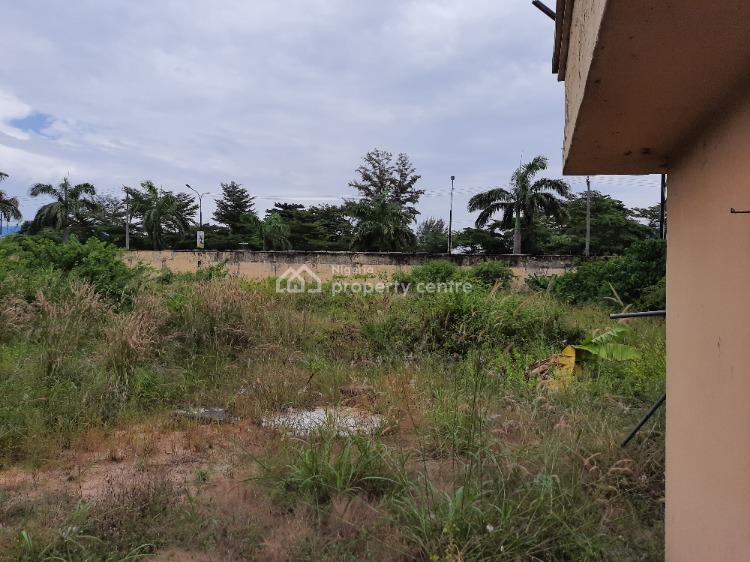 2000sqm Land, Old Ikoyi, Ikoyi, Lagos, Residential Land for Sale