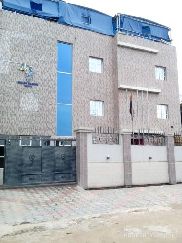 Furnished hotels guest houses for sale in ipaja lagos for Houses for sale with guest house on property
