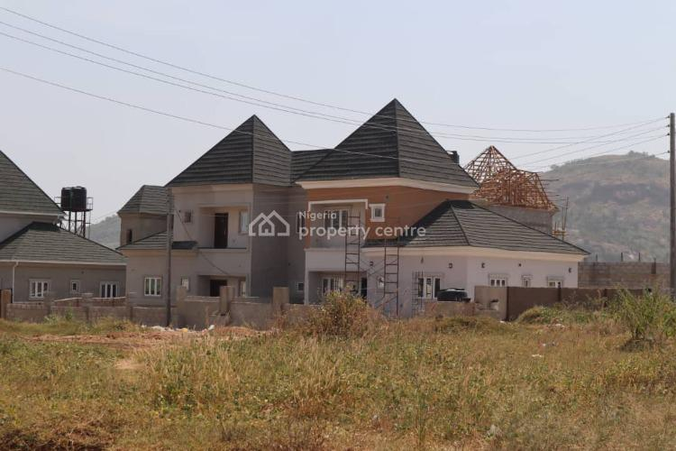 Genuine Estate  Now Selling Govt Approved C of O, By Aco Estate, Lugbe District, Abuja, Residential Land for Sale