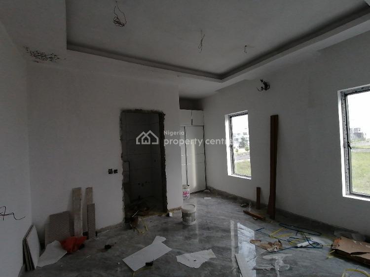Waterfront Property, Osapa, Lekki, Lagos, Detached Duplex for Sale