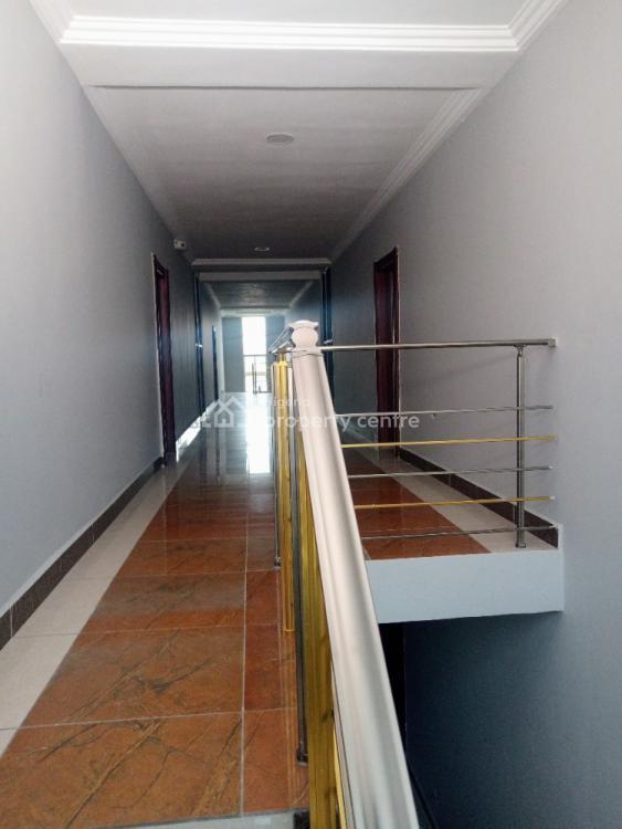 Luxury 12 Units of 3 Bedroom with Bq, Ikota, Lekki Phase 2, Lekki, Lagos, Flat for Rent