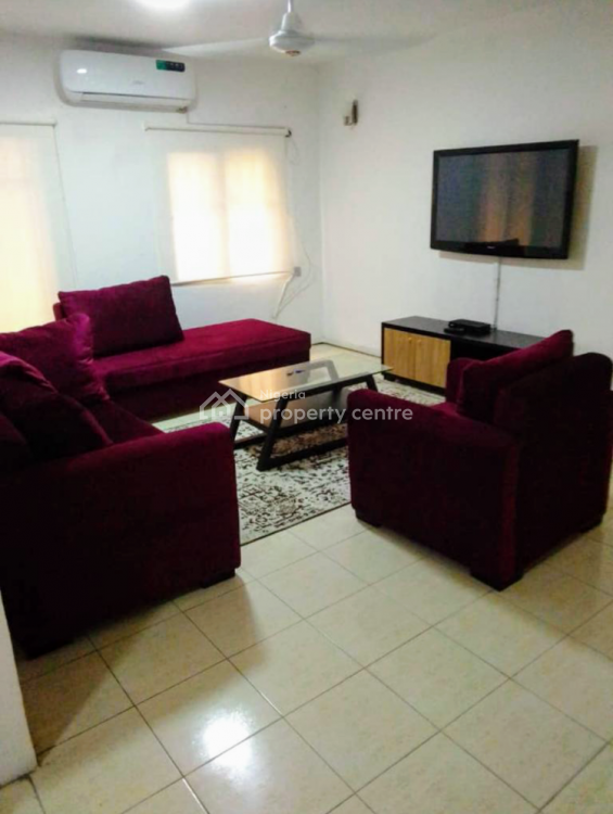 Luxury and Well Finished 3  Bedroom House, Dolphin Estate, Ikoyi, Lagos, Semi-detached Duplex Short Let
