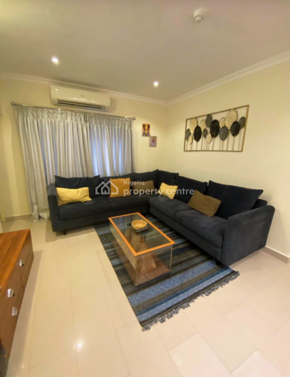 Luxury and Well Finished 1 Bedroom Apartment, Victoria Island, Ikoyi, Lagos, Mini Flat Short Let