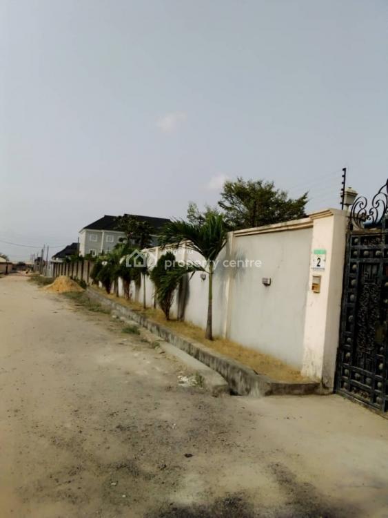 Beautifully Located Plots, Valley View Estate, Ebute, Ikorodu, Lagos, Residential Land for Sale