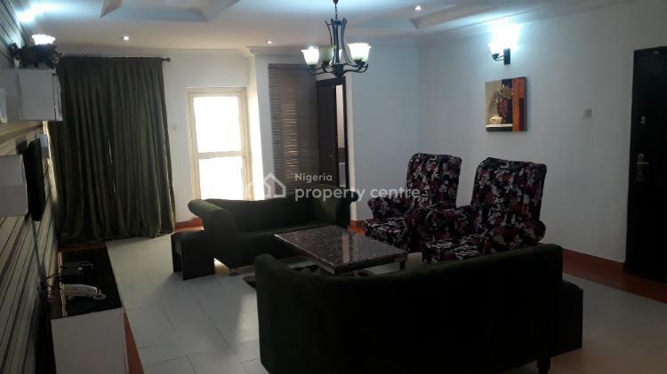 Luxury 3 Bedrooms Flat, Off Palace Road, Oniru, Victoria Island (vi), Lagos, Flat / Apartment Short Let