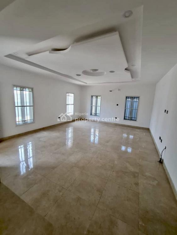 Exquisite 5 Bedroom Luxury Fully Detached Duplex with a Domestic Room, Ikate, Lekki Expressway, Lekki, Lagos, Detached Duplex for Sale