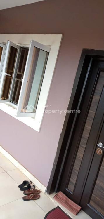 Superb 5 Units of Suited 2 Bedrooms & 2 Units of Suited 1 Bedroom, Enugu, Enugu, Block of Flats for Sale