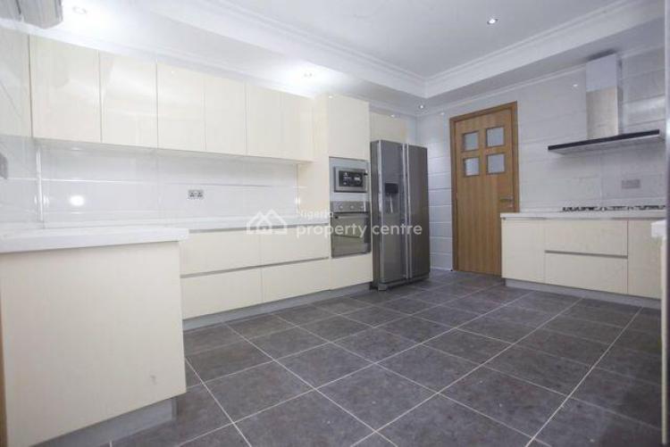 Exotically Finished 4 Bedroom Semi Detached Duplex + Bq + 33kva Gen, Ikeja Gra, Ikeja, Lagos, Semi-detached Duplex for Sale
