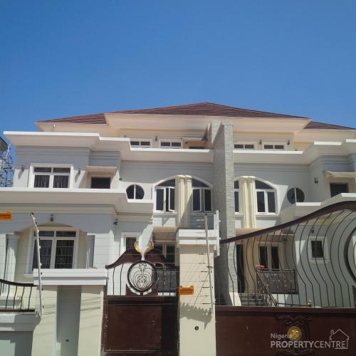 4 Bdrm Homes For Rent: For Rent: Exqusitely Built & Serviced 4bedrooms Twin