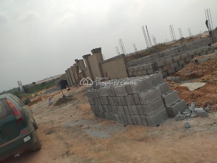 Affordable Buy and Build Land. Title: C of O, Ikola, Alagbado, Ifako-ijaiye, Lagos, Residential Land for Sale