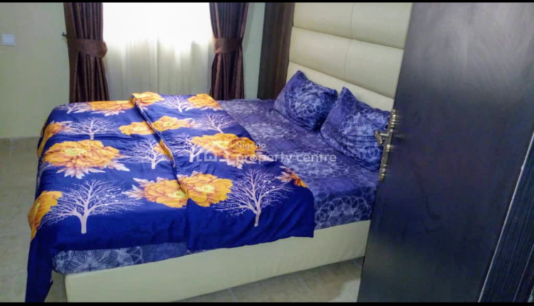Well Finished and Furnished House, Near Ikate Art Gallery, Ikate, Lekki, Lagos, Terraced Duplex Short Let