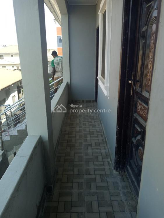 New 1 Bedroom Apartment, Greenland Estate, Olokonla, Ajah, Lagos, Mini Flat for Rent