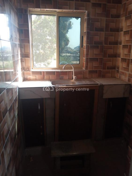 New 1 Self Contained Apartment, Greenland Estate, Olokonla, Ajah, Lagos, Self Contained (single Rooms) for Rent