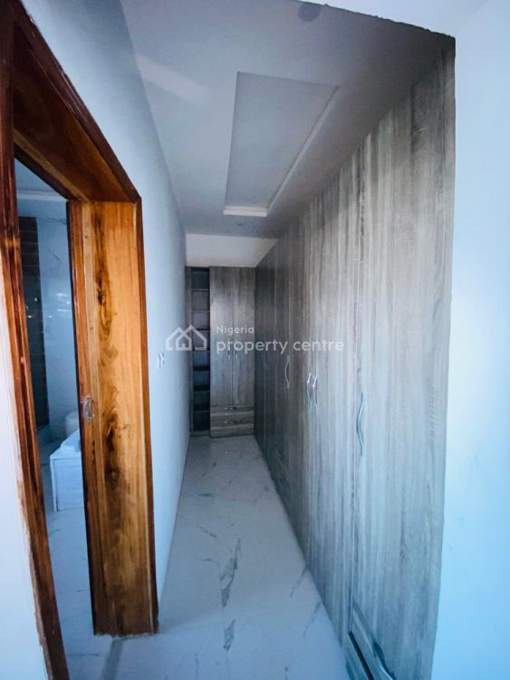 Exquisite 5 Bedrooms Luxury Fully Detached Duplex with a Domestic Room, Lekki County/ Mega Mound, Lekki Expressway, Lekki, Lagos, Detached Duplex for Sale
