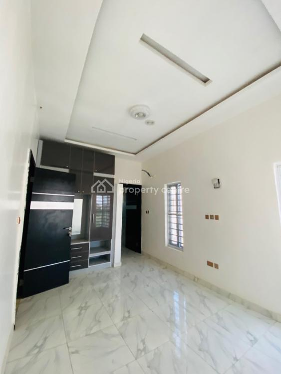 Exquisite 5 Bedroom Luxury Fully Detached Duplex with a Domestic Room, Lekki County/ Mega Mound, Lekki Expressway, Lekki, Lagos, Detached Duplex for Sale