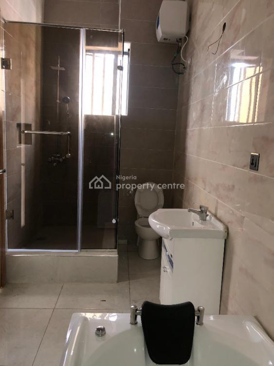 4 Bedroom Semi-detached Duplex., Ikate Elegushi, Lekki, Lagos, Semi-detached Duplex for Sale