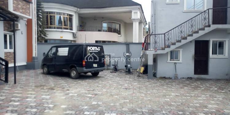 Ambassadorial and Tastefully Finished 6 Bedroom Duplex with Bq, Peter Odili Road, Port Harcourt, Rivers, Detached Duplex for Sale