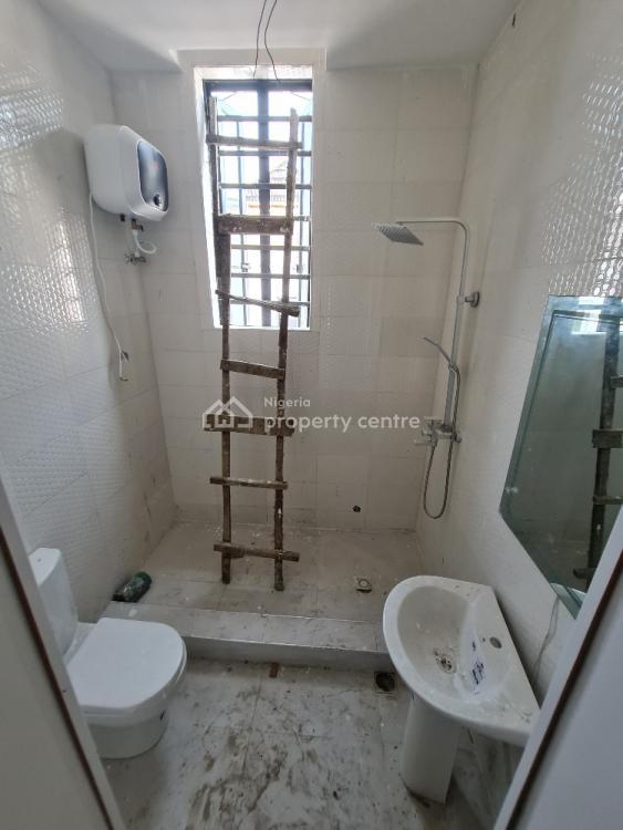 Exquisite 5 Bedroom Luxury Fully Detached Duplex & Swimming Pool, Mega Mound Estate By Lekki County Homes, Ikota, Lekki, Lagos, Detached Duplex for Sale