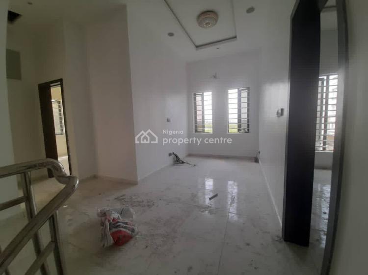 Brand New 4 Bedroom Semi-detached Duplex with 24hours Power Supply, Ikate Elegushi, Lekki, Lagos, Terraced Duplex for Sale