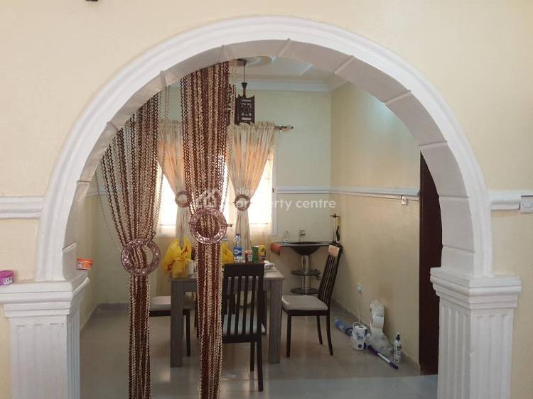 Detached 4 Bedrooms Duplex with 2 Bedrooms Bq, New Bodija Estate, Ibadan, Oyo, Detached Duplex for Sale