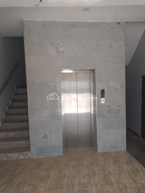 Luxury 3 Bedroom Flat with Excellent Fittings, Katampe Extension, Katampe, Abuja, Flat / Apartment for Rent