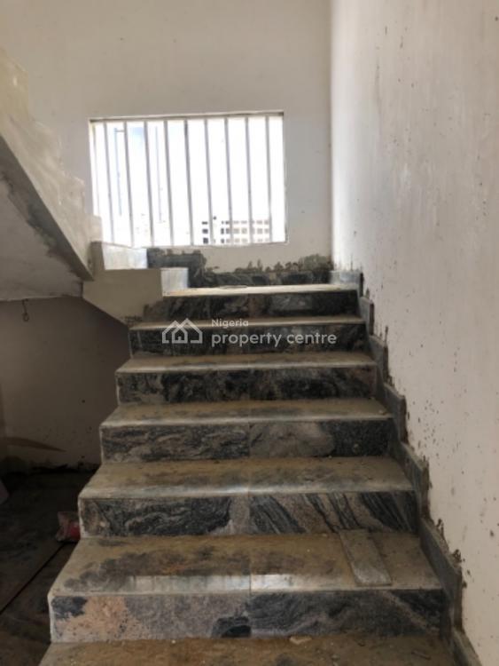 Luxury 2 Bedroom Flat + Bq, Meadow Hall Way, Ikate, Lekki, Lagos, Flat for Sale