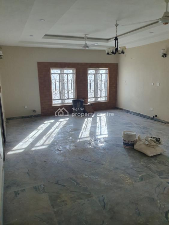 Well Located 4 Bedroom, Apo Resettlement, Apo Resettlement, Apo, Abuja, Detached Duplex for Sale