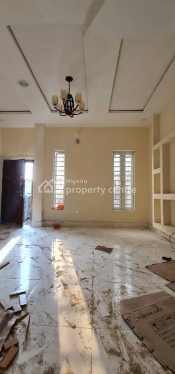 Beautiful 4 Bedroom Luxury Semi Detached Duplex, Ikota Villa Estate, Lekki Expressway, Lekki, Lagos, Semi-detached Duplex for Sale
