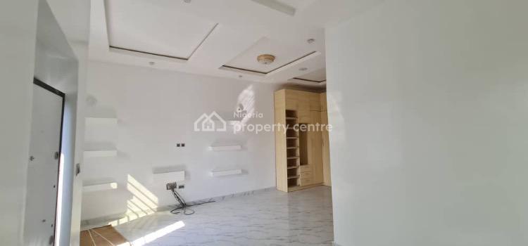 4 Bedroom Luxury Semi Detached Duplex with a Domestic Room, Ikota Villa Estate, Lekki Expressway, Lekki, Lagos, Semi-detached Duplex for Sale