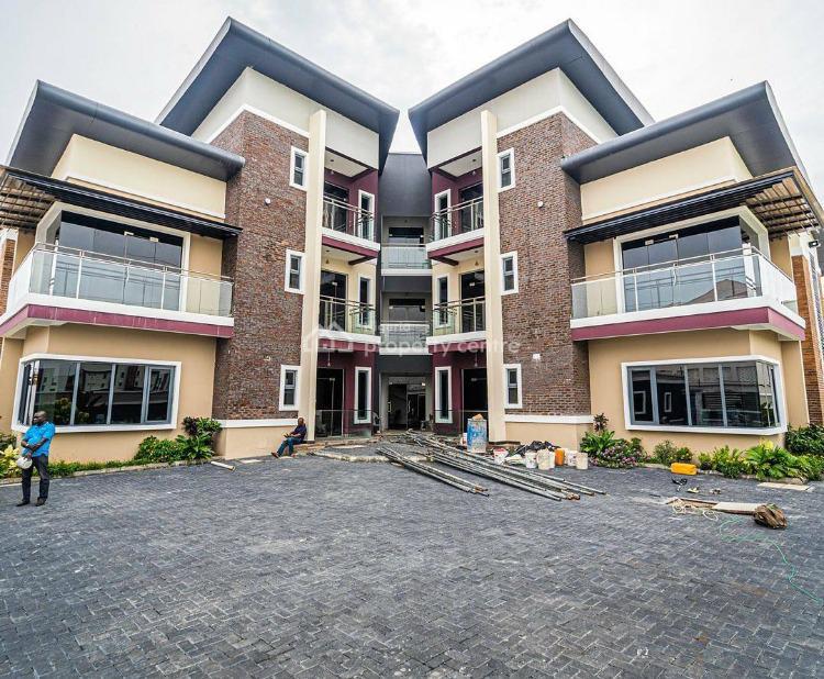 6+ Bedroom Flats for Rent in Lekki Phase 1, Lekki, Lagos
