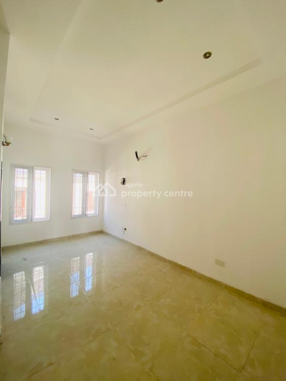 Humongous 5 Bedroom Fully Detached Duplex with a Bq  and a S/pool, Chevron Toll Gate, Lekki Expressway, Lekki, Lagos, Detached Duplex for Sale