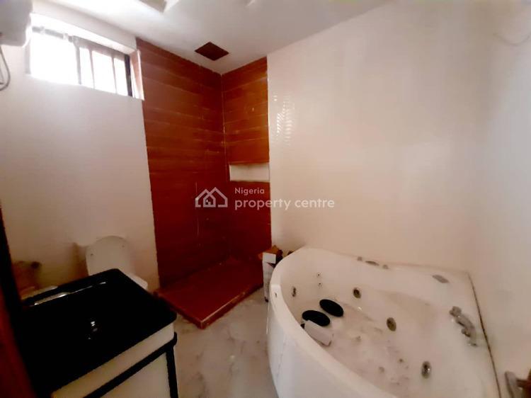 Newly Built 5 Bedroom Fully Detached Duplex with Bq, Ikate Elegushi, Lekki, Lagos, Detached Duplex for Sale