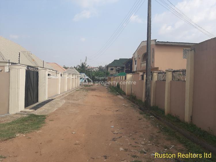 About 600sm Land, Aduloju, Ibadan, Oyo, Residential Land for Sale