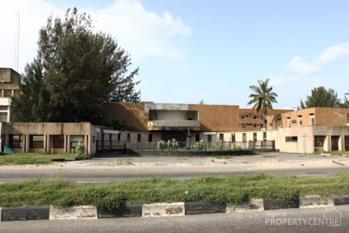 For sale hotel building for sale bishop oluwole street for House builders in victoria