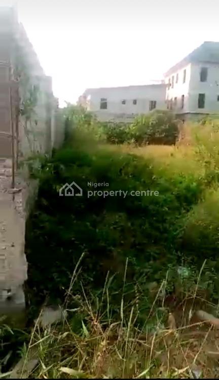 Good Land for Strategic Investment, Behind Blenco Supermarket, Sangotedo, Ajah, Lagos, Mixed-use Land for Sale