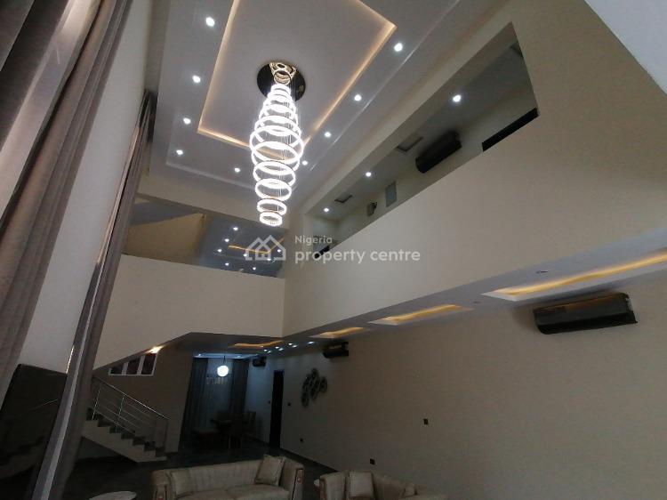 Tastefully Finished Property, Lekki Phase 1, Lekki, Lagos, Detached Duplex for Sale