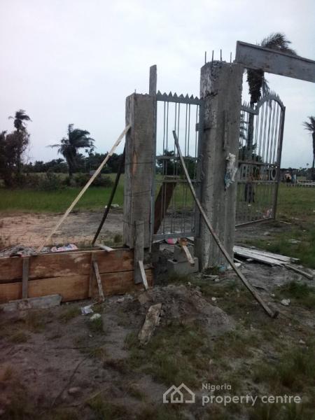 Orisun Estate Ibeju Lekki Still Up for Sale, Ibeju Lekki Lagos, Lagos Island, Lagos, Land for Sale